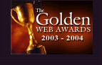 ShopGaithersburg Golden Web Award