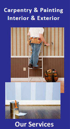 House Painter Bethesda Rockville Md Montgomery Co Md
