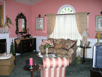 Maryland Interior Decorators Get A Decorator Look With A Room Makeover Interior Design By
