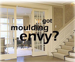 Crown moulding Maryland, crown moulding installation Maryland