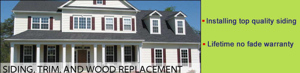 Replacement Doors Windows Bethesda Chevy Chase Potomac
